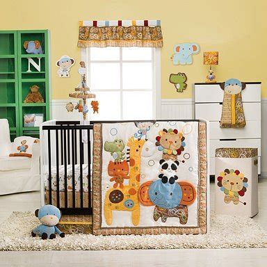 kidsline crib bedding kidsline bubble festival crib bedding and nursery decor