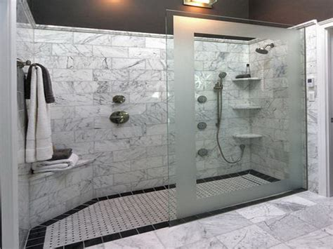 Large Shower by Bathroom Remodeling Large Shower Ideas Simple Shower