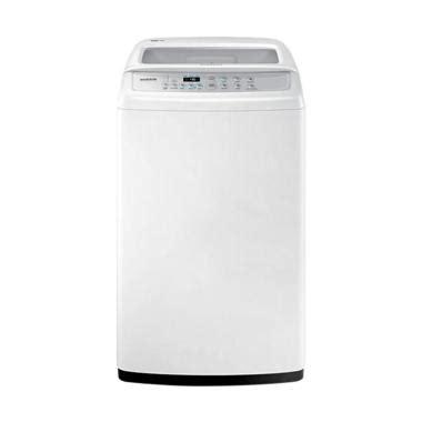 Mesin Cuci Samsung Tipe Wa75h4200sg jual samsung wa75h4200sg mesin cuci top loading