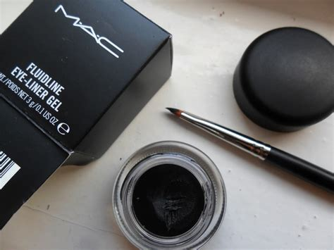 Eyeliner Gel Mac best smudge proof eyeliner for monolids glam radar