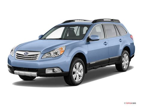 2011 subaru outback prices reviews and pictures u s news world report