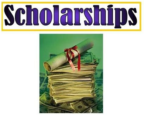 Getting The Scholarship If You Are Getting Mba by How To Source Scholarships And Other Means Of Paying For