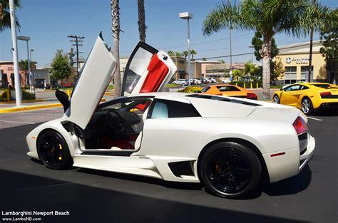 Oc Lamborghini Gutzzz Lp640 Coupe Quot Baloon White Quot