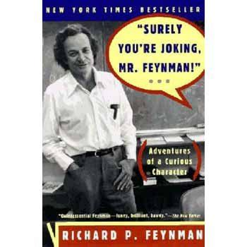 surely you re joking books surely you re joking mr feynman malaysia