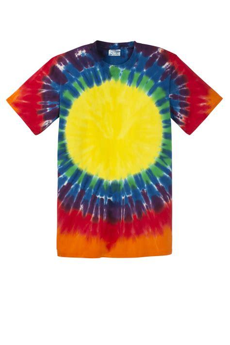 Valino Avocado Tie Front port company 174 window tie dye specialty t shirts sanmar