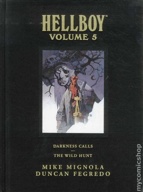 hellboy in hell library edition hellboy hc 2008 2013 library edition comic books
