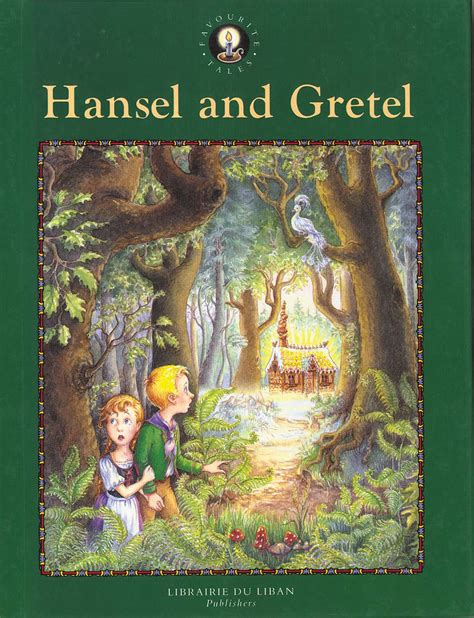 hansel and gretel picture book mumford illustrator
