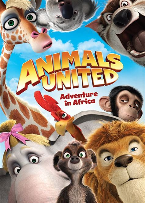 Animal World 7 Tshirtkaosraglananak Oceanseven nieuw deze week op netflix videoland film1 en spotify