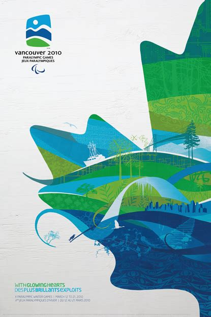 poster design vancouver the canadian design resource vancouver 2010 olympic