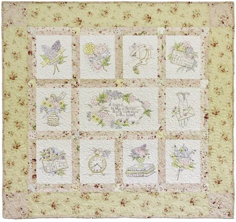 Crabapple Hill Quilts fondest regards by crabapple hill studio quilts by