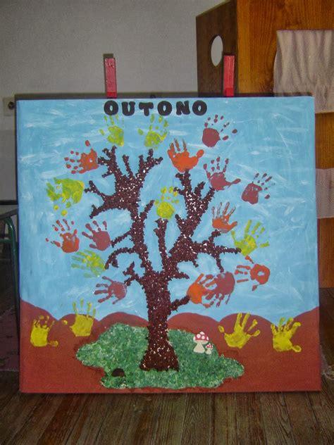 decorar hojas de otoño guarderia el arte de educar ideas para adonar el aula en oto 209 o