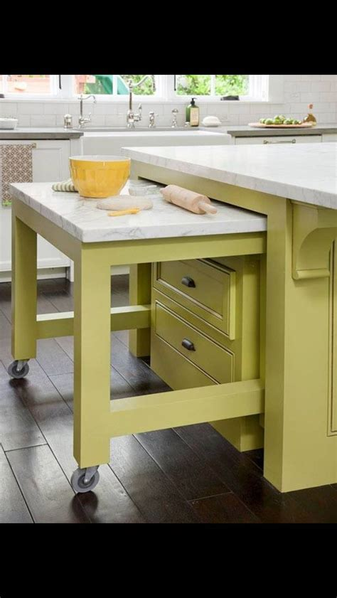 hidden kitchen table 64 best decor hidden tables images on pinterest cook