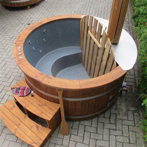 holzbadewanne selber bauen die besten 17 ideen zu badezuber auf