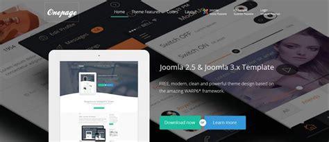 best joomla template framework the 20 best free responsive joomla templates