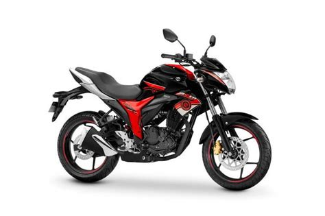 Wnew New New Sf S7 Special suzuki gixxer sp gixxer sf sp special edition price pictures details