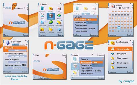 theme editor for n70 themes n gage