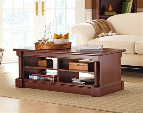 better homes and gardens end table better homes and gardens ashwood road coffee table cherry