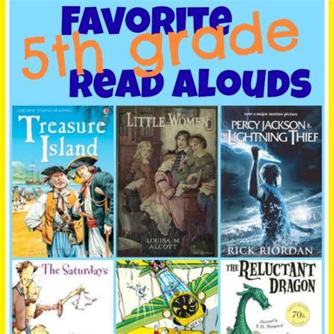 picture book read alouds for 5th grade favorite 5th grade read aloud books for happy