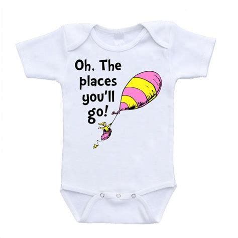 oh baby the places you ll go oh the places you ll go baby bodysuit