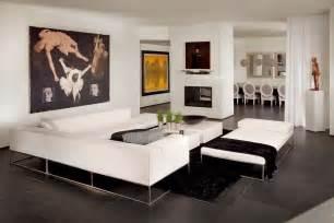 Modern Minimalist Interior Design Minimalist Modern Condominium Interior Design Decobizz Com