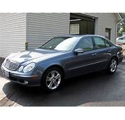 2004 Mercedes Benz E Class  Pictures CarGurus