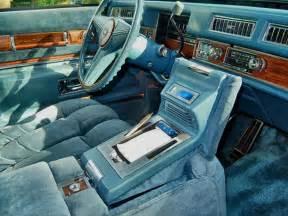 Majestic Upholstery 1975 Cadillac Fleetwood Brougham Notoriousluxury