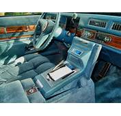 1975 Cadillac Fleetwood Brougham  NotoriousLuxury