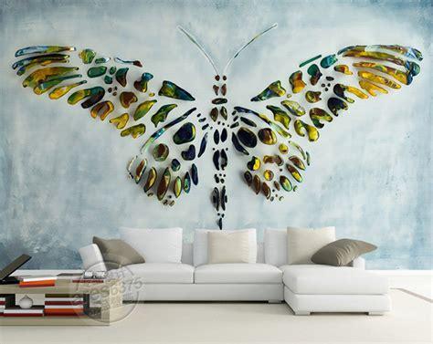 Interior Wall Murals aliexpress com buy personalized custom wall murals 3d