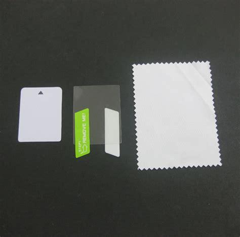 Taff Invisible Shield Screen Protector For Ipod Nano 4 1 taff invisible shield screen protector for ipod nano 4