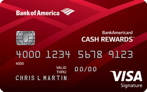 Bank Of America Gift Card - best cash back credit cards of 2017 the simple dollar