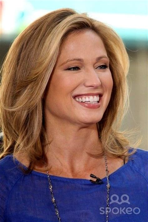 did amy robach lide her hair how to style hair like amy robach hairstylegalleries com
