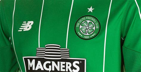 Celtic Away new balance celtic 2015 16 away kit released footy headlines