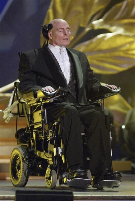 christopher reeve information the gallery for gt christopher reeve wheelchair