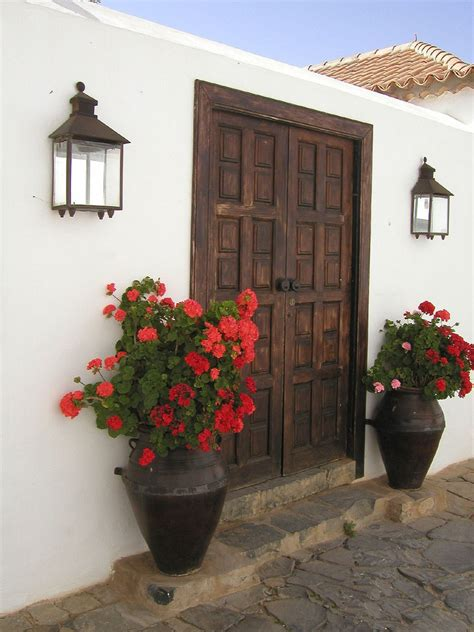 front door  entrance decorating ideas popsugar home