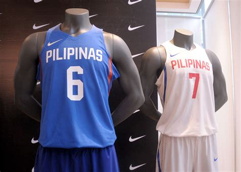 jersey design in the philippines look nike reveals 2016 gilas pilipinas uniforms