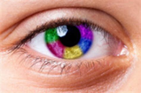 rainbow colored contacts are colored contacts for costumes safe