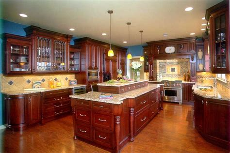 Kitchen Island Designs Plans 24 Most Creative Kitchen Island Ideas Designbump