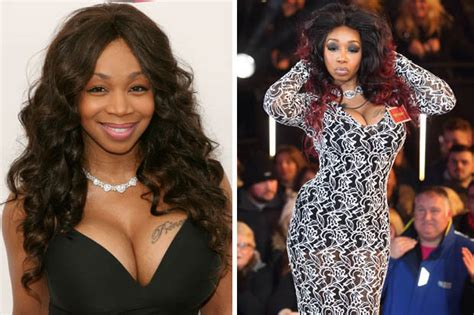 uk celebrities who have had a miscarriage celebrity big brother tiffany pollard suffered