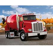 Peterbilt 365 Mixer 2007 Wallpapers 2048x1536