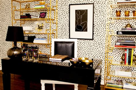 home decor blogs in tanzania get the look chic home office simplified bee