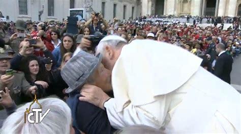 pietre vive papa francesco udienza pietre vive papa francesco udienza generale 7 maggio 2014