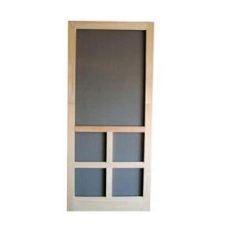 home depot screen tight woodcraft summit wood screen