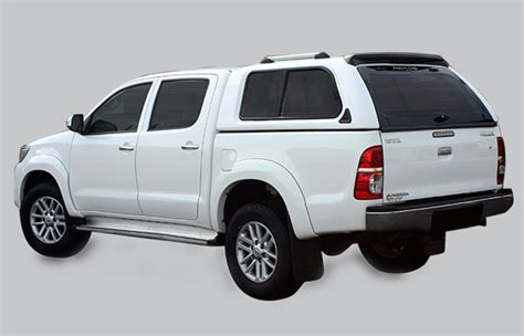 toyota canopy hilux xtra cab lwb andy cab canopies