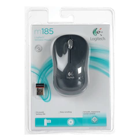 Mouse Logitech Wireless M185 Limited buy logitech m185 wireless mouse in india at lowest