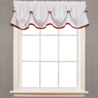 jcpenney catalog kitchen curtains jc penney 11 99 windows curtains shades pinterest