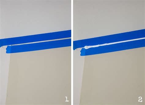 Best Way To Paint Line Between Wall And Ceiling - how to paint a line between wall and ceiling