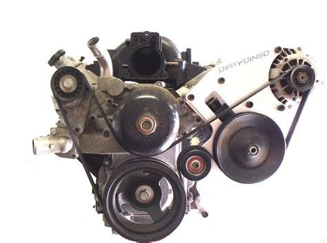 engine mount and installation jetprop llc dd ls alt ps 2 ls truck high power steering bracket