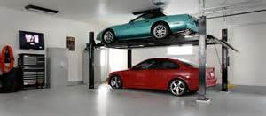residential car lifts