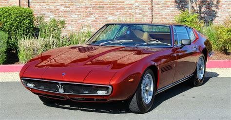 1967 Maserati Ghibli by Maserati Ghibli For Sale Get A Free Valuation Now