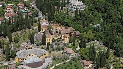d annunzio casa le 10 piu degli scrittori italiani parte